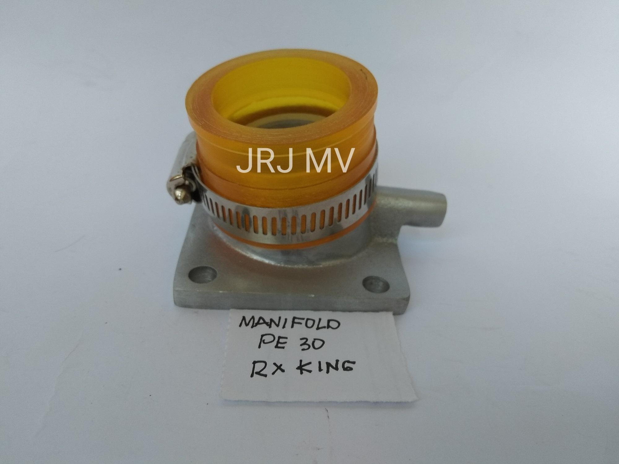 Buy Sell Cheapest Manifold Karburator Pe Best Quality Product Manipul Manifol Intek Intake Insulator Rx King Manipol 30