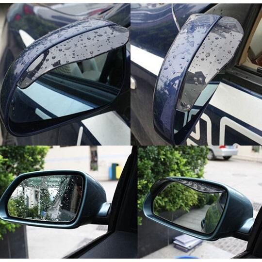 HOT DEALS!! Mika Talang Air Pelindung Kaca Cermin Spion mobil Anti Air Hujan Kotor TERMURAH / MURAH / PACKING RAPIH / PENGIRIMAN CEPAT
