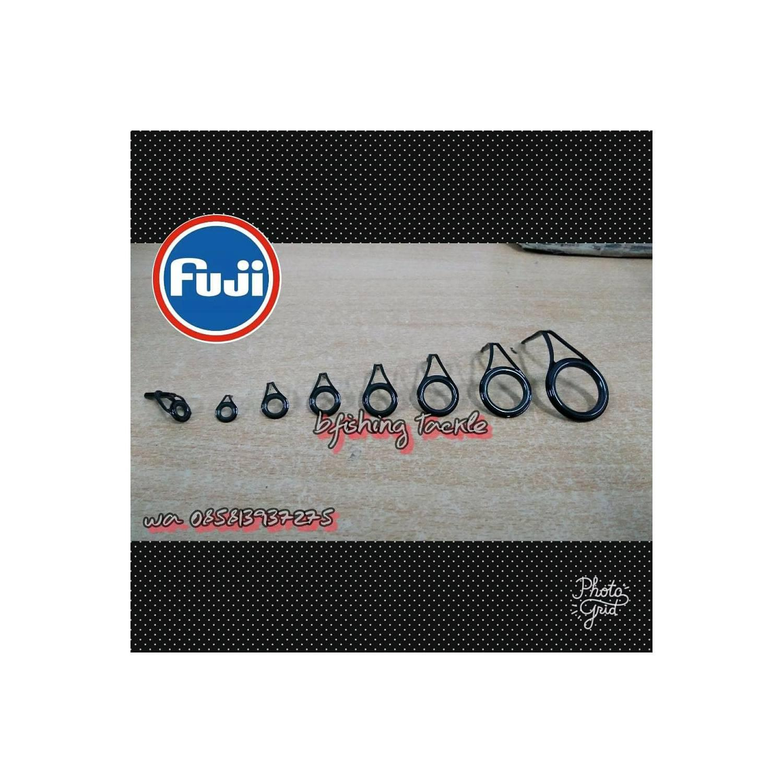 promo guide cincin joran original fuji BLVOG set 8biji pria