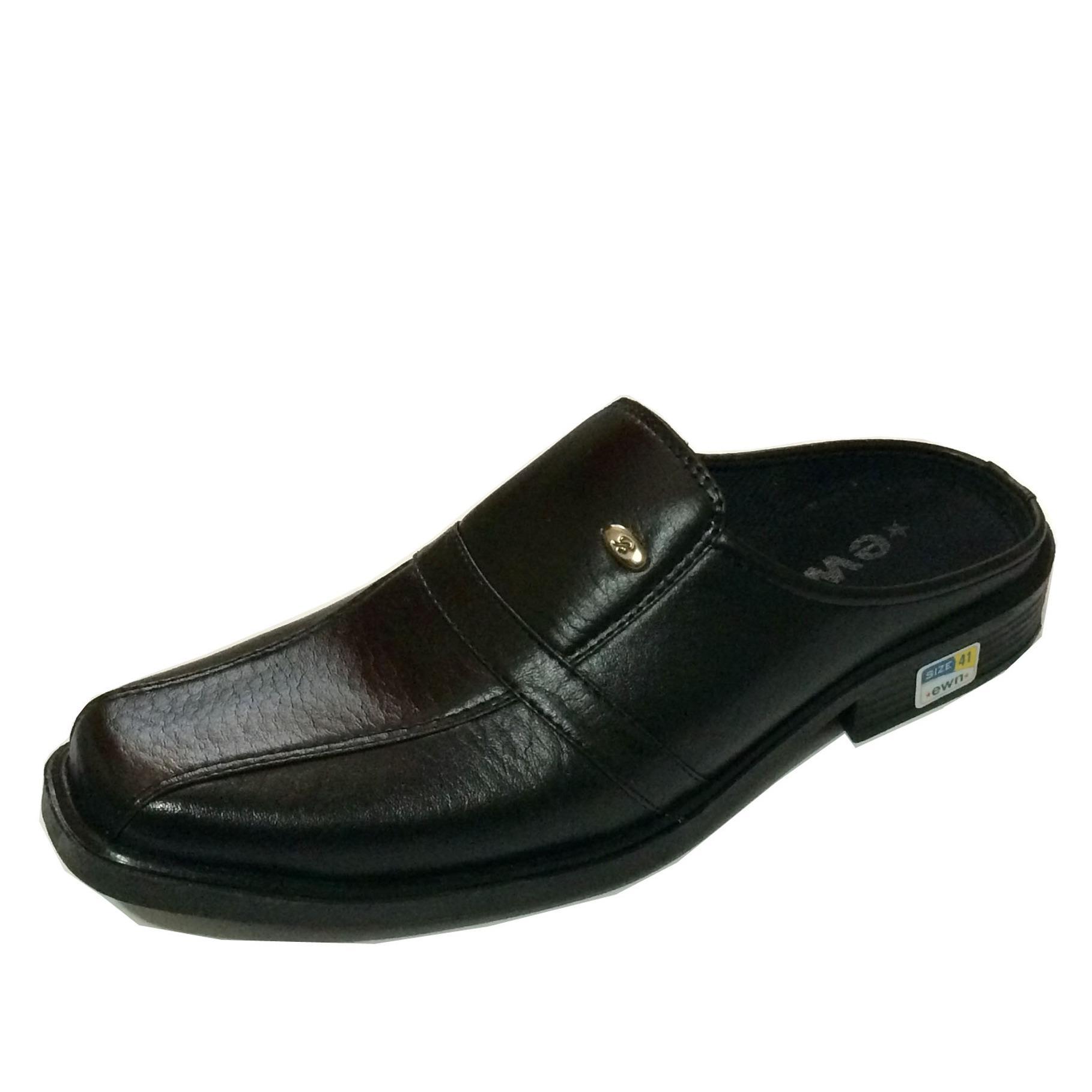 EWN Sepatu Sandal Casual Pria / Sandal Selop Pria
