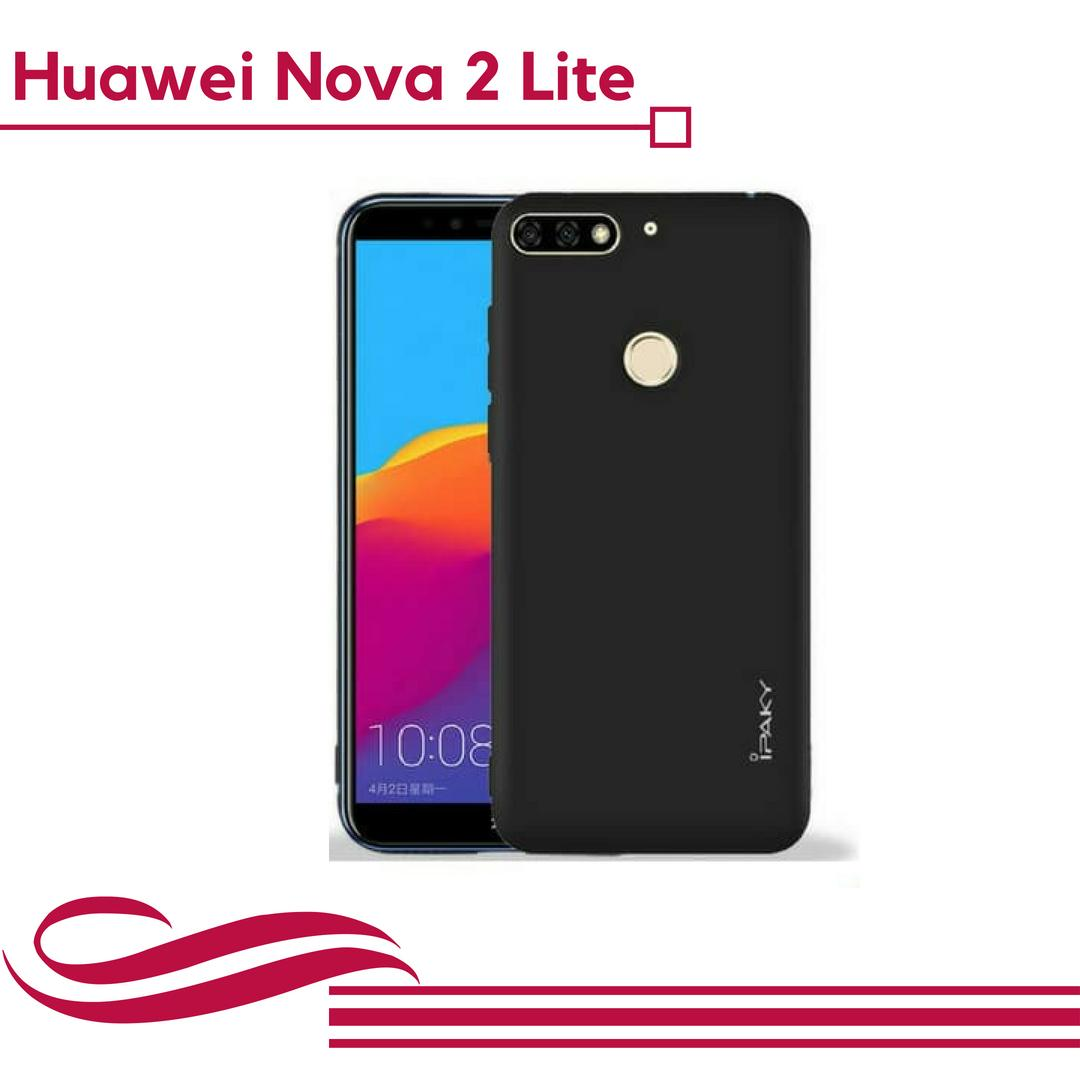 Case Huawei Nova 2 Lite Ipaky Super Slim Hybrid