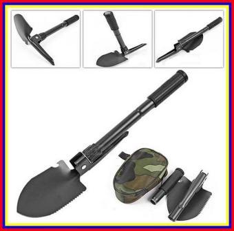 Pencarian Termurah Sekop Cangkul Pacul Gergaji Mini Lipat Portable Shovel Kemah Berkebun harga penawaran - Hanya Rp67.815