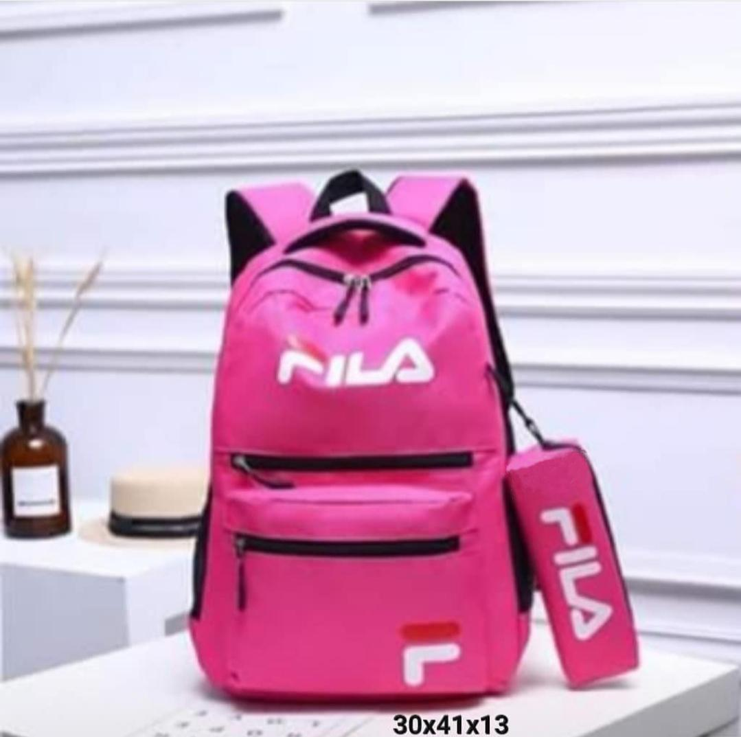Cashiraghi Backpack Filla 2in1 / Tas Ransel Wanita / Tas Ransel Anak