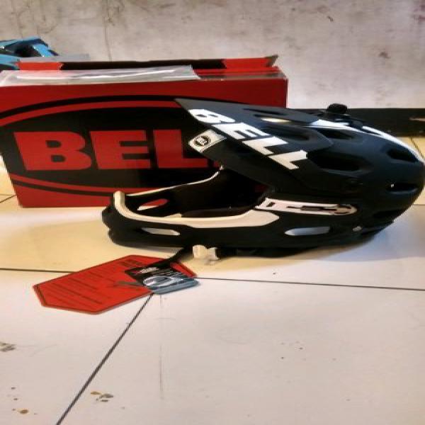 helm bell super 2r