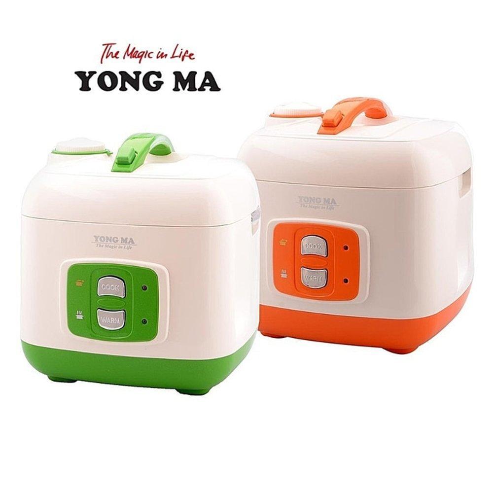 Harga Rice Cooker Yongma November 2018 Magic Com Digital Yong Ma Mc 2 L Gold Iron Wing Ymc105