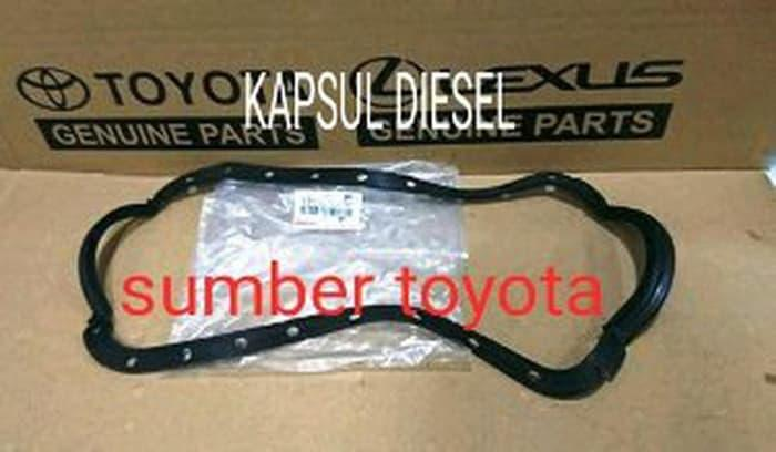 PACKING CARTER - BAK OLI KIJANG KAPSUL DIESEL 21SPEEWT