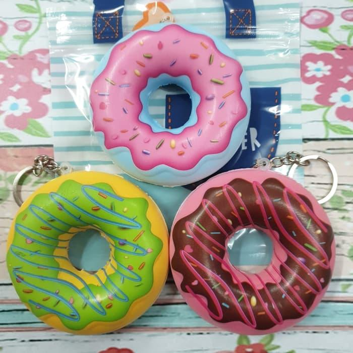 ... Squishy Sweet Summer Donut. Squishy Sweet Summer Donut. Harga Hbt Colata Glaze Donut 250gr Dark Coklat ...