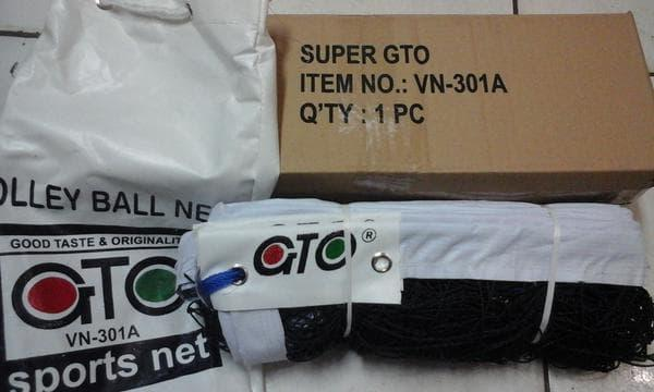 Net Volly Super Gto By Nine7store.