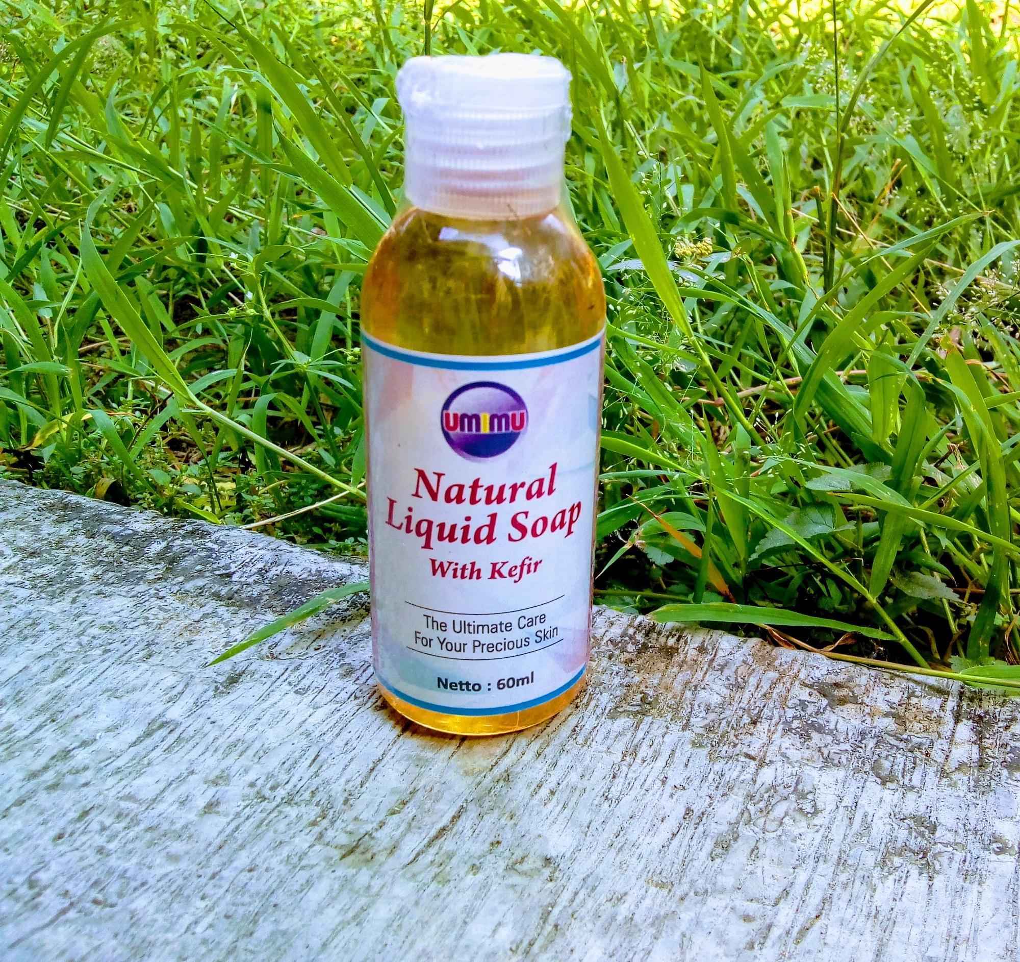 Homemade Soap 100 Natural Sabun Kefir Kopi 25g Daftar Harga Lyv Babandotan Bayi Alami Eatable Kulit Berminyak Liquid Rp 60000 Beli Sekarang