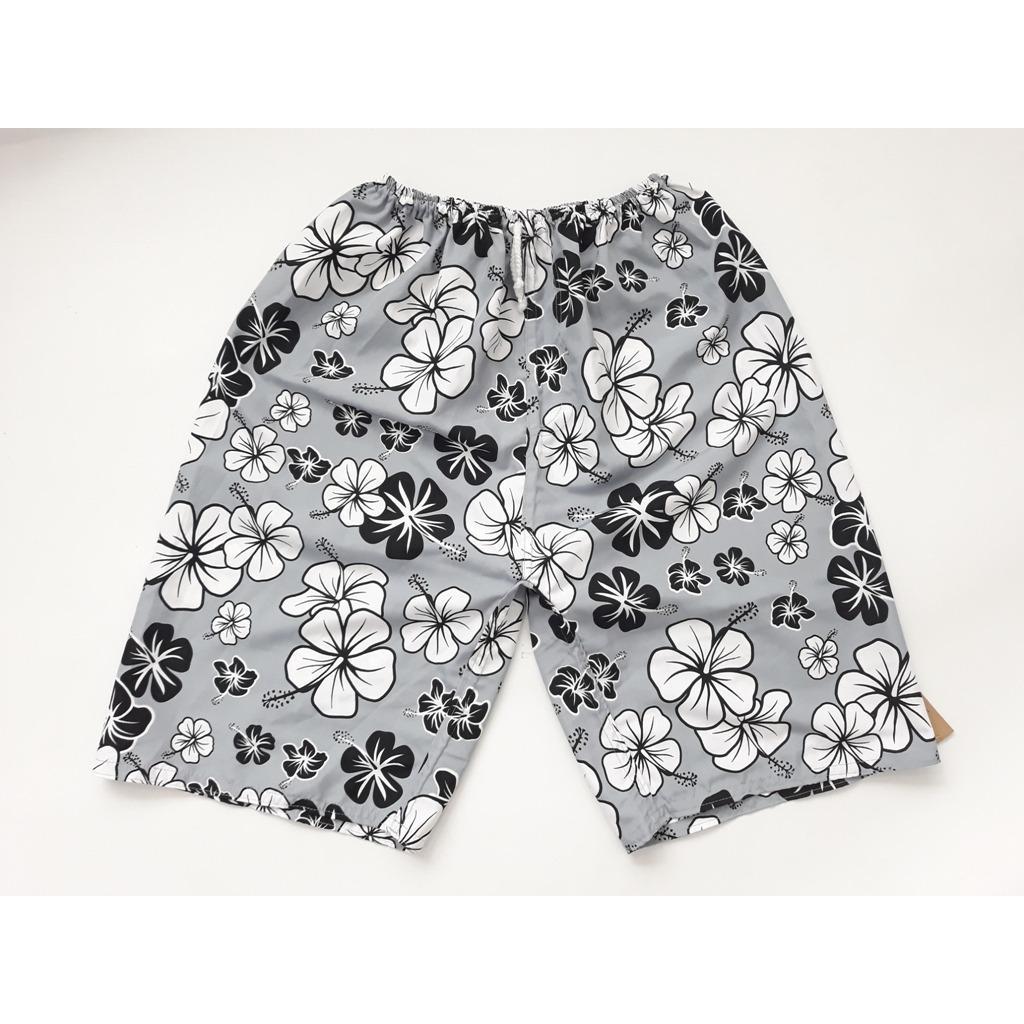 Celana Pendek Bali Motif 3/4-77