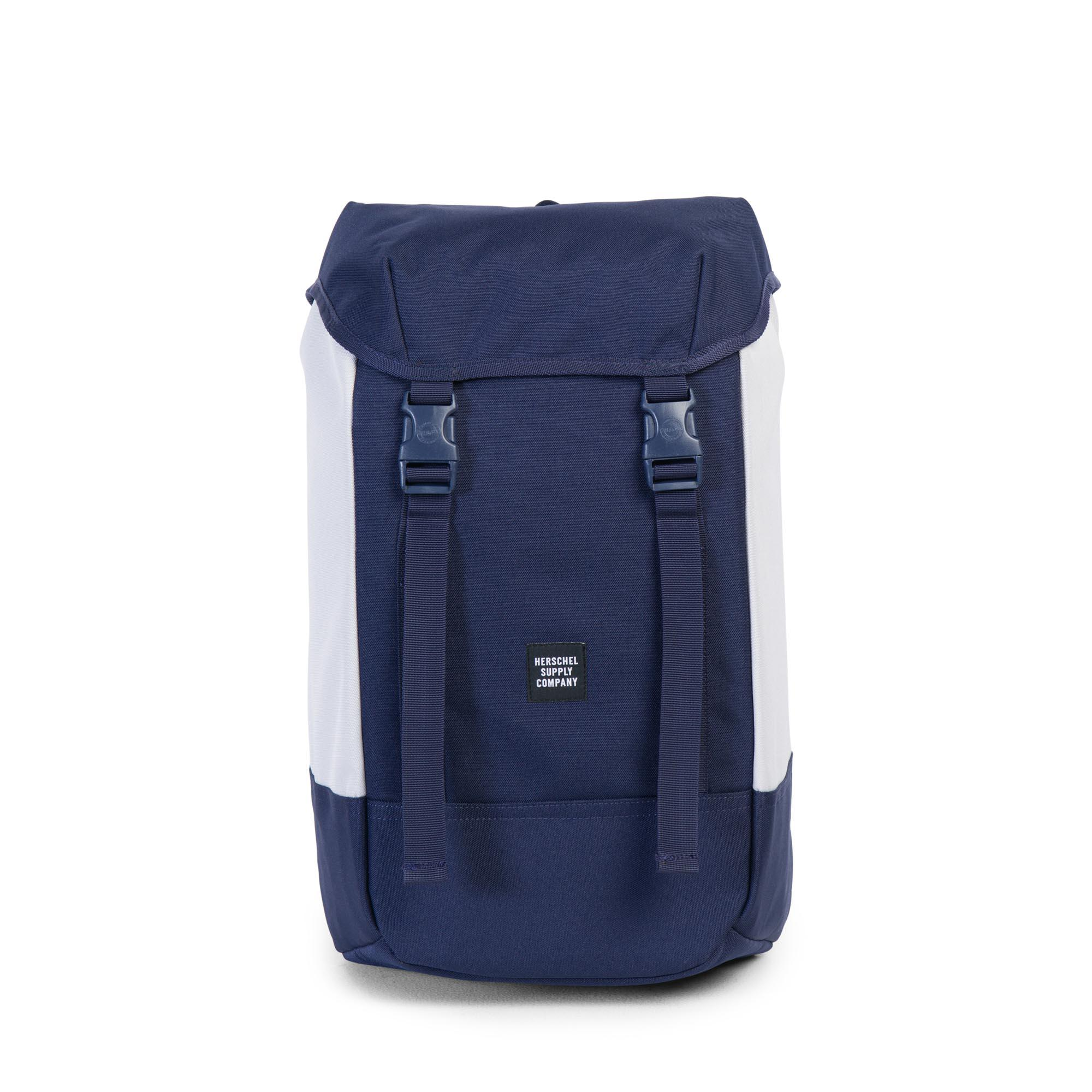 Tas Travel Herschel Terbaru Little America Backpack Hitam Backpacks Iona Pct Lunar 24l Bag