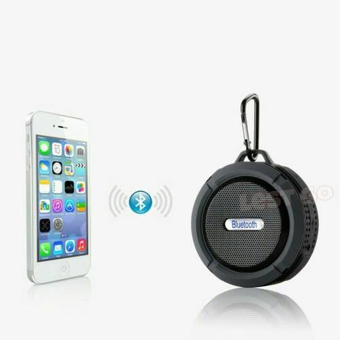 ... MINI MURAH/SPEAKER MURAH/. Source · Waterproof C6 Bluetooth Speaker Portable Wireless Stereo Indoor / Aneka Speaker Bluetooth Anti Air Terbaru /