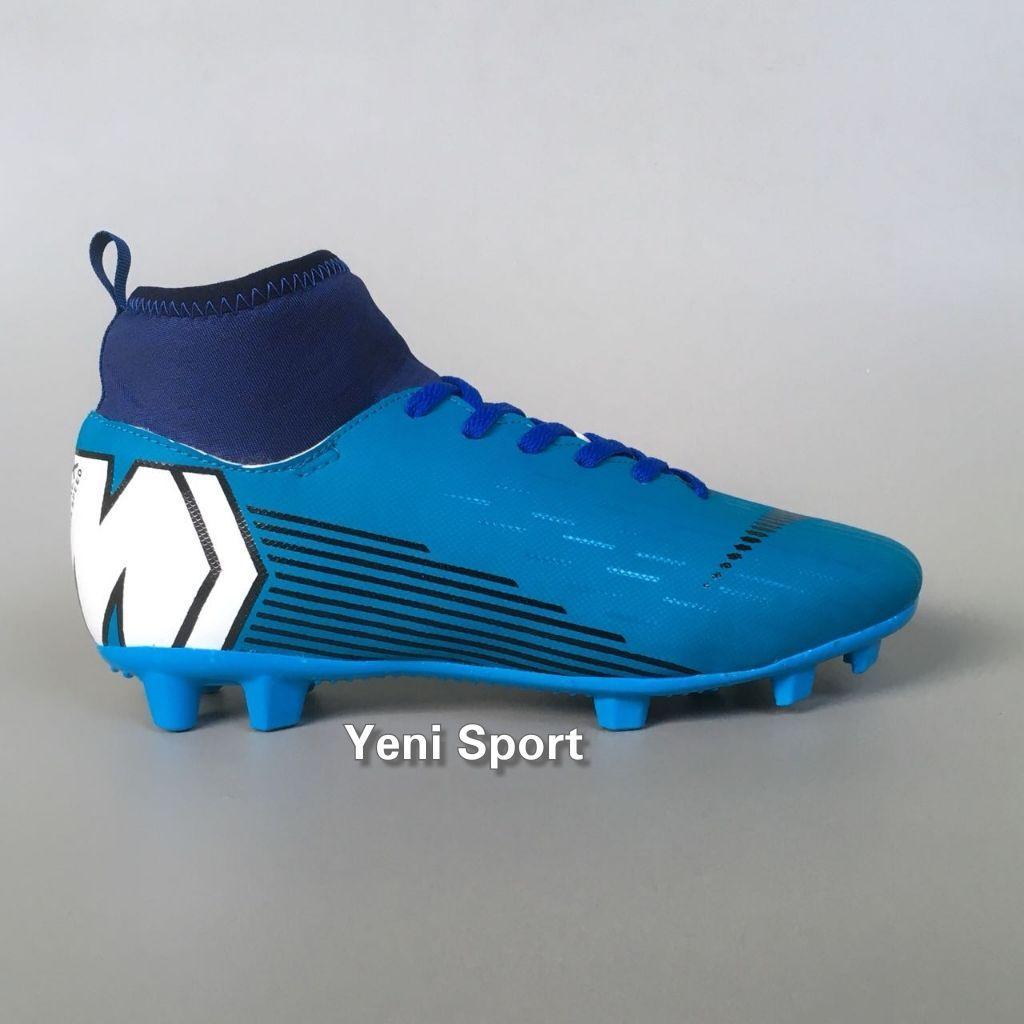 Sepatu Bola Futsal Anak Nike Adidas Premium