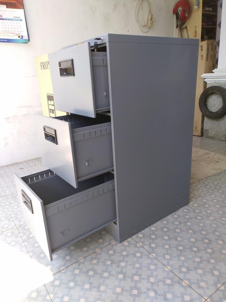 Filing Cabinet 4Laci merk Brother by TGI JOGJA FREE ONGKIR DIY JATENG