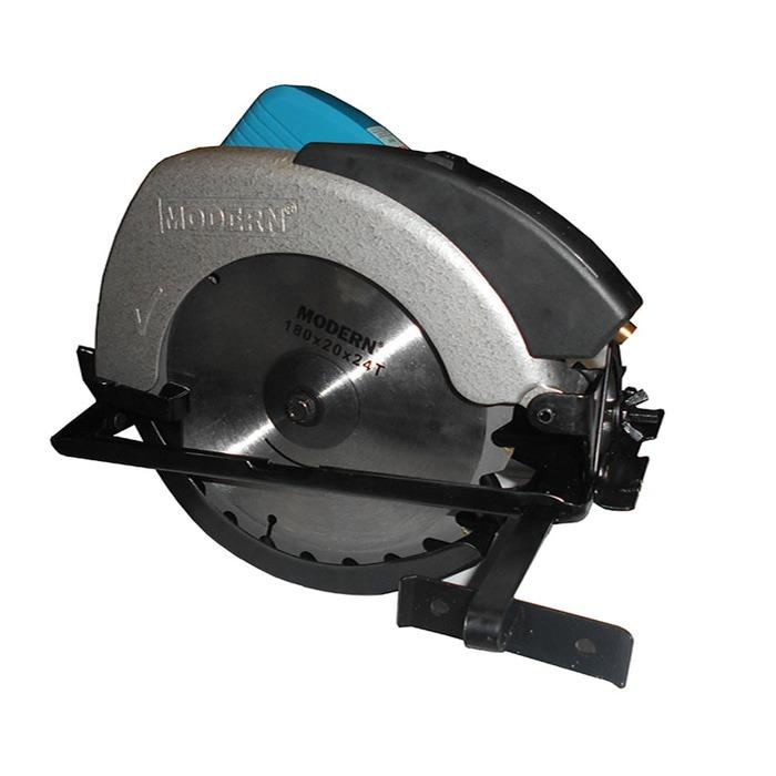 MODERN M-2600L Mesin Gergaji Kayu Laser (Circular Saw)