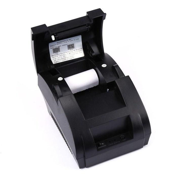 SALE - PRINTER THERMAL 58 MM - USB - MURAH LANGSUNG DARI GUDANGNYA Original
