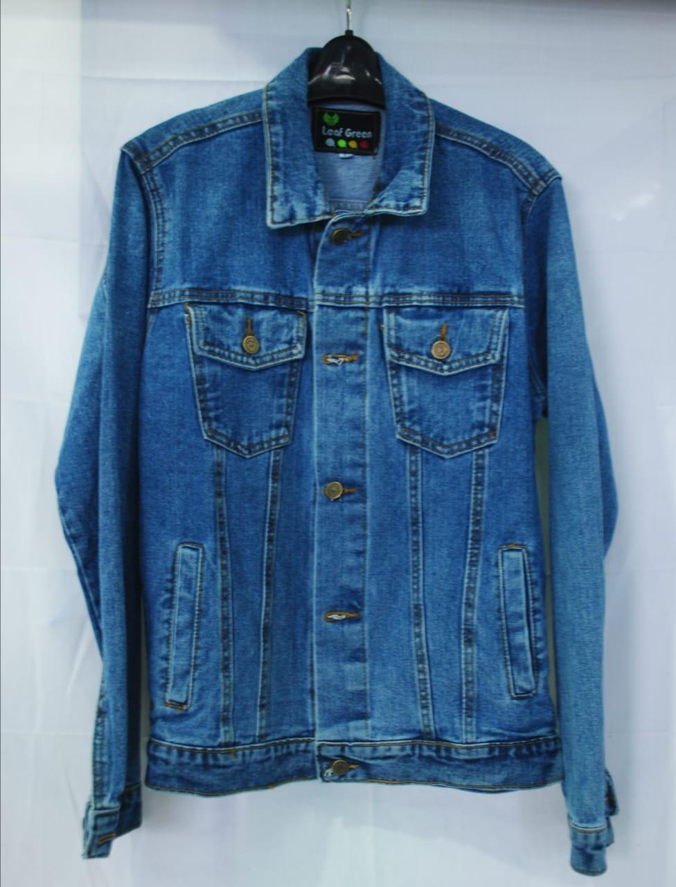 jaket jeans pria Dilan 1991 jaket levis jeans dilan  Fashion Pria -KZ7 Jaket sweater ninja - Navy -