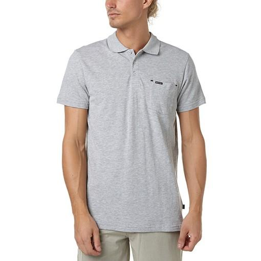 POLO SHIRT PSO RIPCURL 44 UK XXL ORIGINAL -