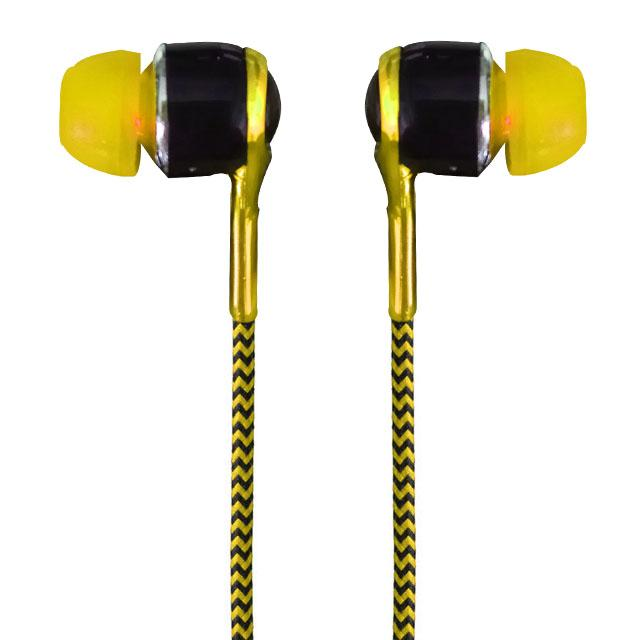 Twelven Handsfree AT-066 For Oppo / Xiaomi / Samsung / Vivo - Powerfull Bass Tuning Earphone