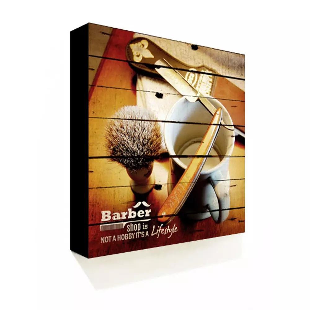 List Harga Terbaru Lampu Hias Barbershop 2018 Murah Saja Salon Barber Poster B012 Berkahhoney