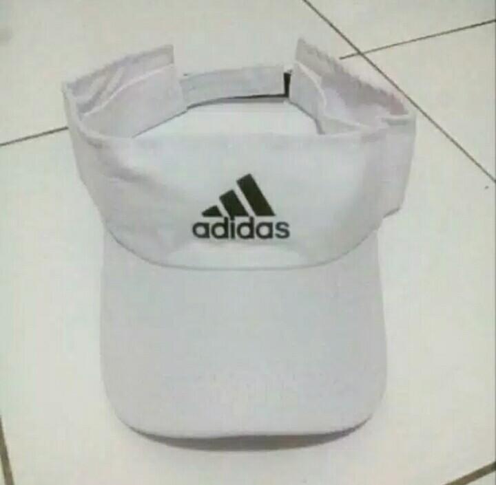 promo Harga Topi Adidas Putih Termurah Oktober 2018  e9c9c40194