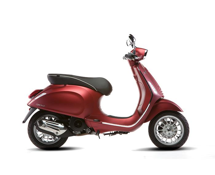 VESPA SPRINT IGET 150Cc Colour 2