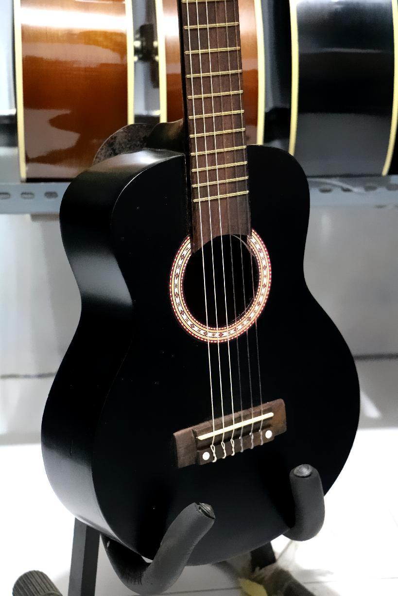 Jual String Folk Word Termurah Senar Gitar Daddario Akustik Elektrik Klasik Nylon Guita Ukulele 6 Bagus Berkualitas