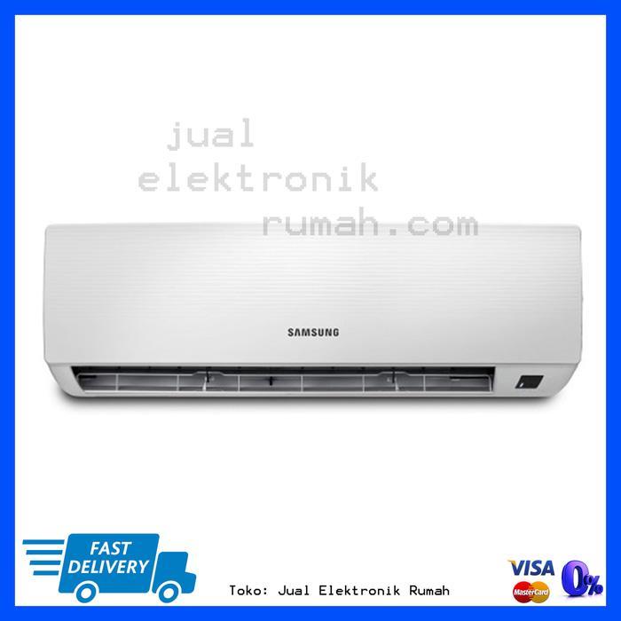 ORIGINAL - AC Samsung Standard 1/2 PK AR 05KRFLAW Free Ongkir Jakarta