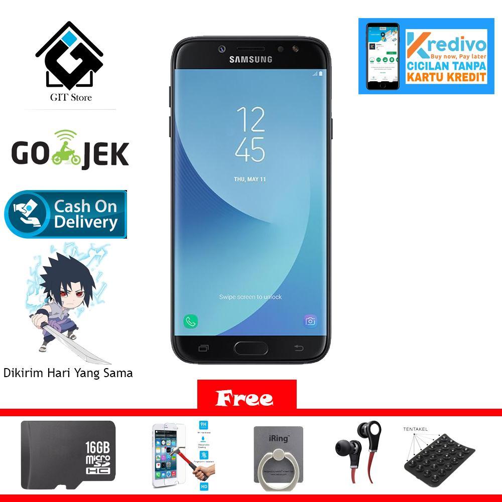 Samsung Galaxy J7 Pro Smartphone -  [32GB/ 3GB] Free 5 Item