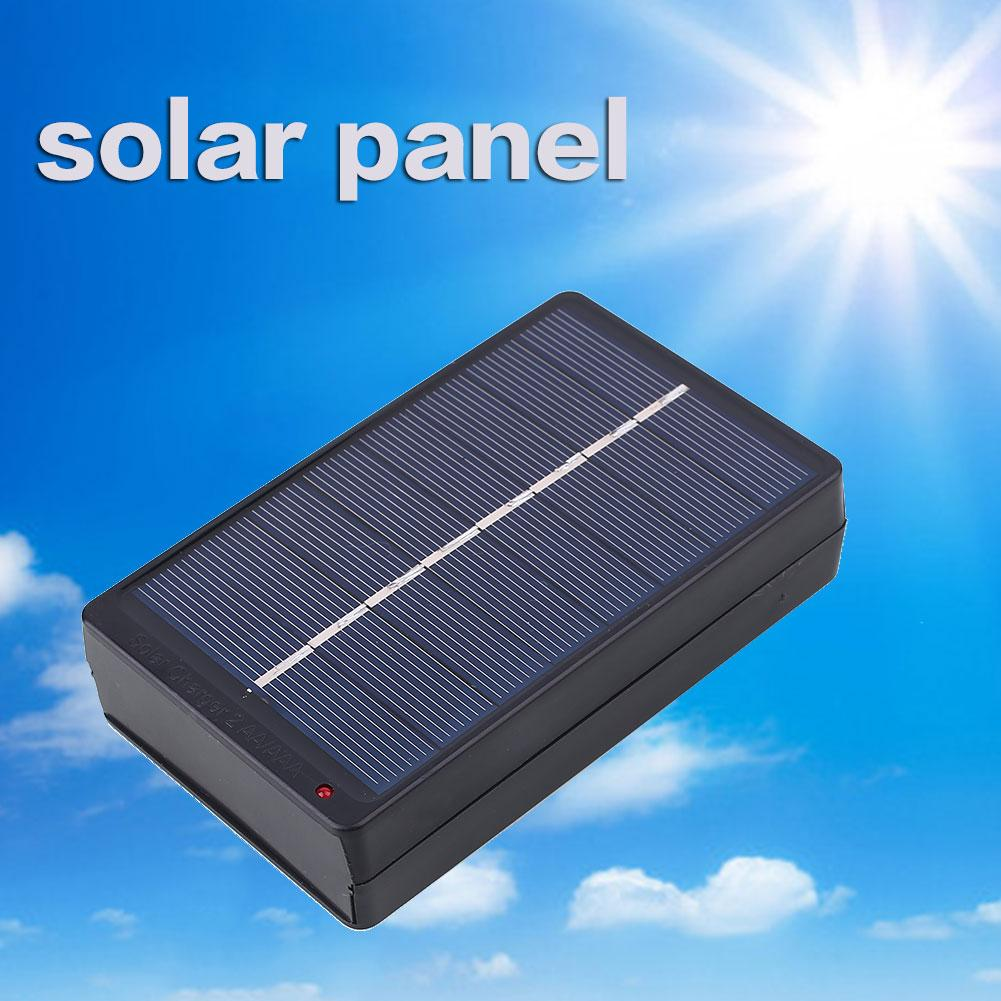 Buy Sell Cheapest Great Aa Solar Best Quality Product Deals Lampu Lentera3 Sumber Power Tenaga Cas Listrik Dan Batrei 4v Panel Charger Electricity Charging Board Box Lightweight For 2aa Aaa