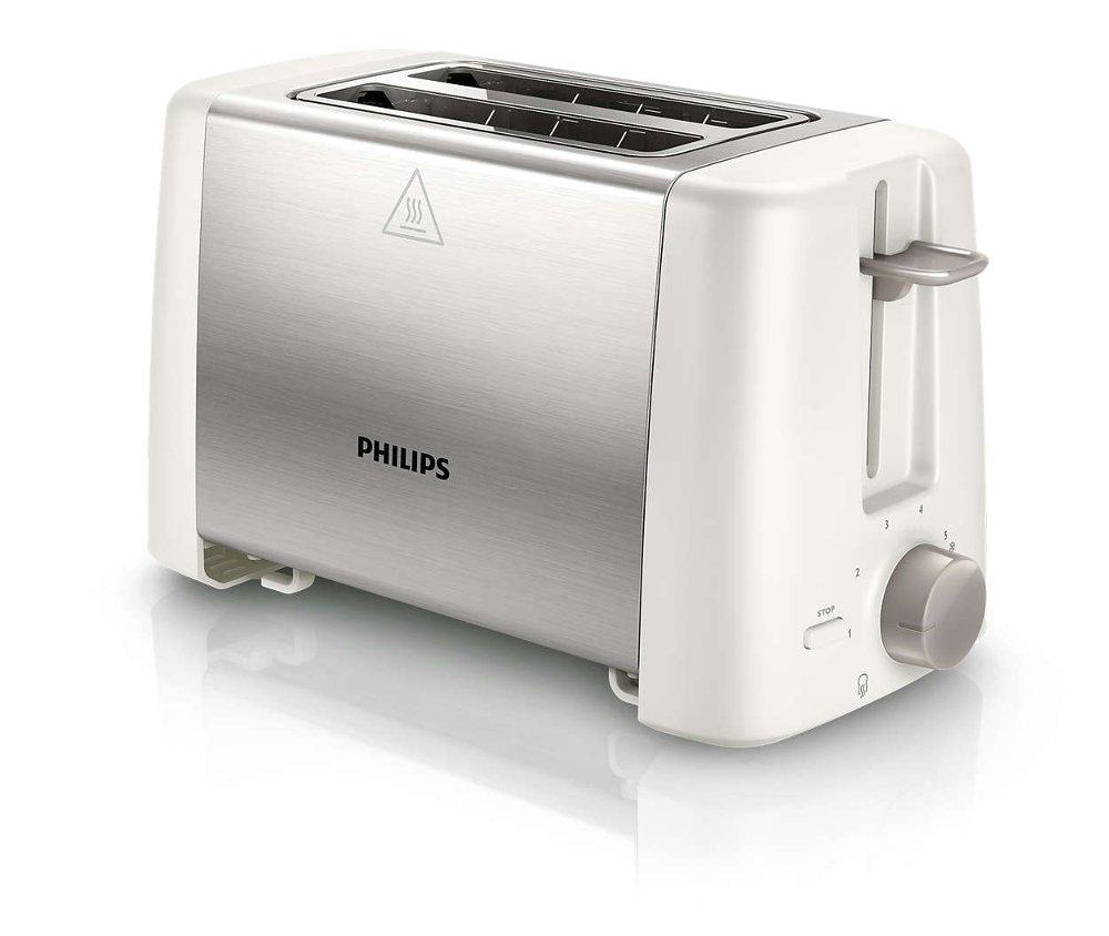 Philips HD 4825 Toaster Pemanggang Roti
