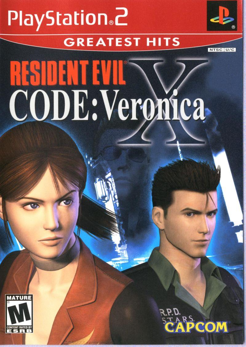 Buy Sell Cheapest Have No Evil Best Quality Product Deals Resident Revelations 1 Reg 3 Kaset Ps2 Code Veronica X Playstation 2