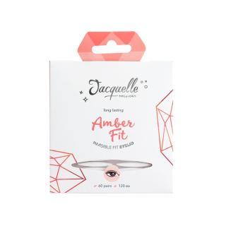 Jacquelle Invisible Fit Eyelid - Amber Fit (Lem Kelopak Mata) thumbnail