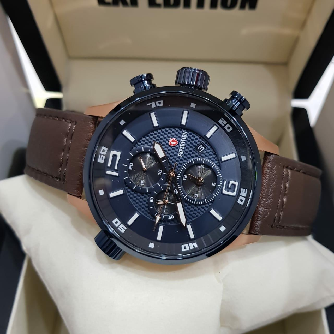 Jam Tangan Expedition (Pria) Original  e8b1248563