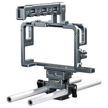 Sevenoak Cage Kit for Panasonic Lumix DMC-GH3 / GH4 Camera - SK-GHC20 //  Stabilizer Kamera