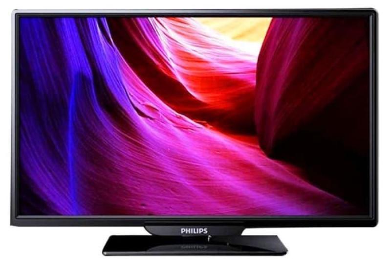 PHILIPS 32PHA4100S Slim LED TV [32 Inch]