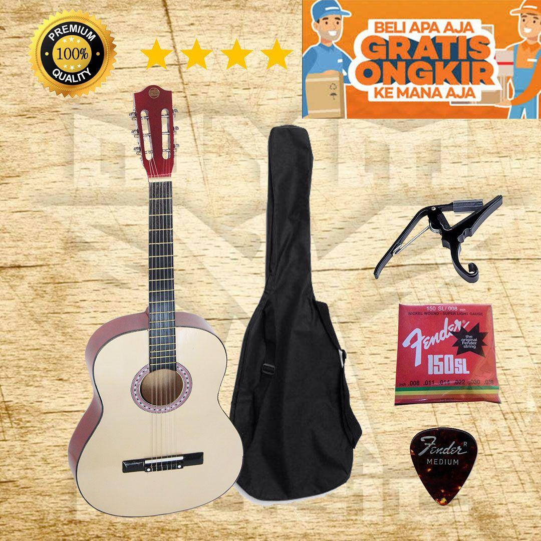 Gitar Clasic Custom Yamaha