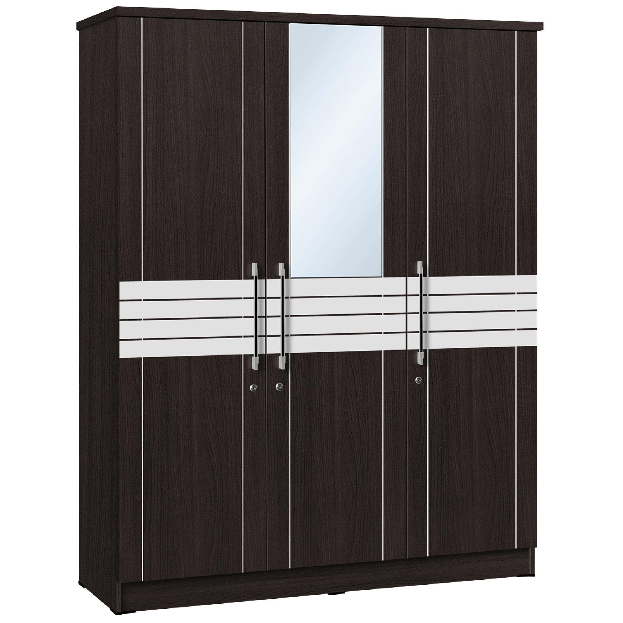 Lemari Pakaian 3 Pintu LPD-031