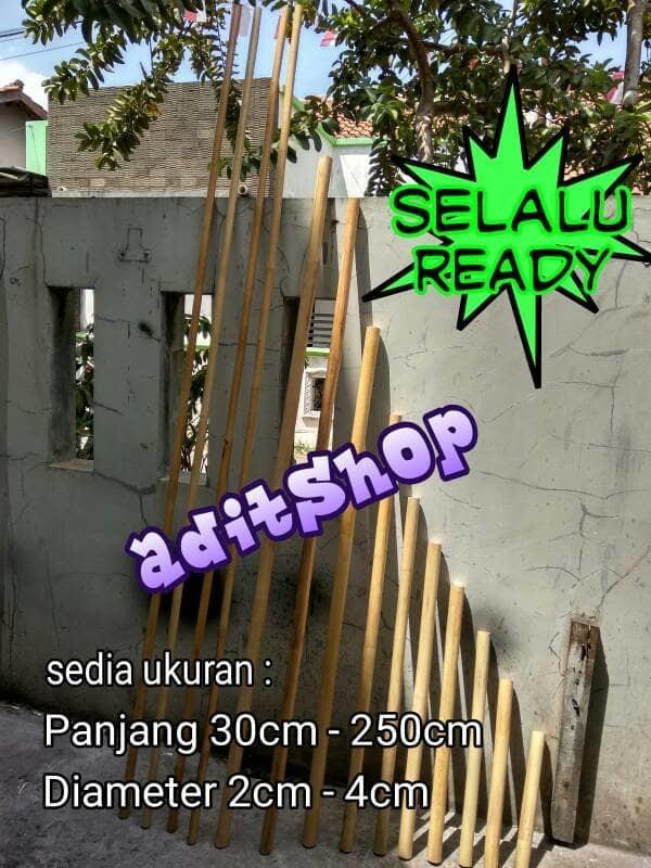 BEST SELLER!!! Toya Rotan 120cm / Tongkat Rotan 120cm / Kayu Rotan 120cm - ejXRLm