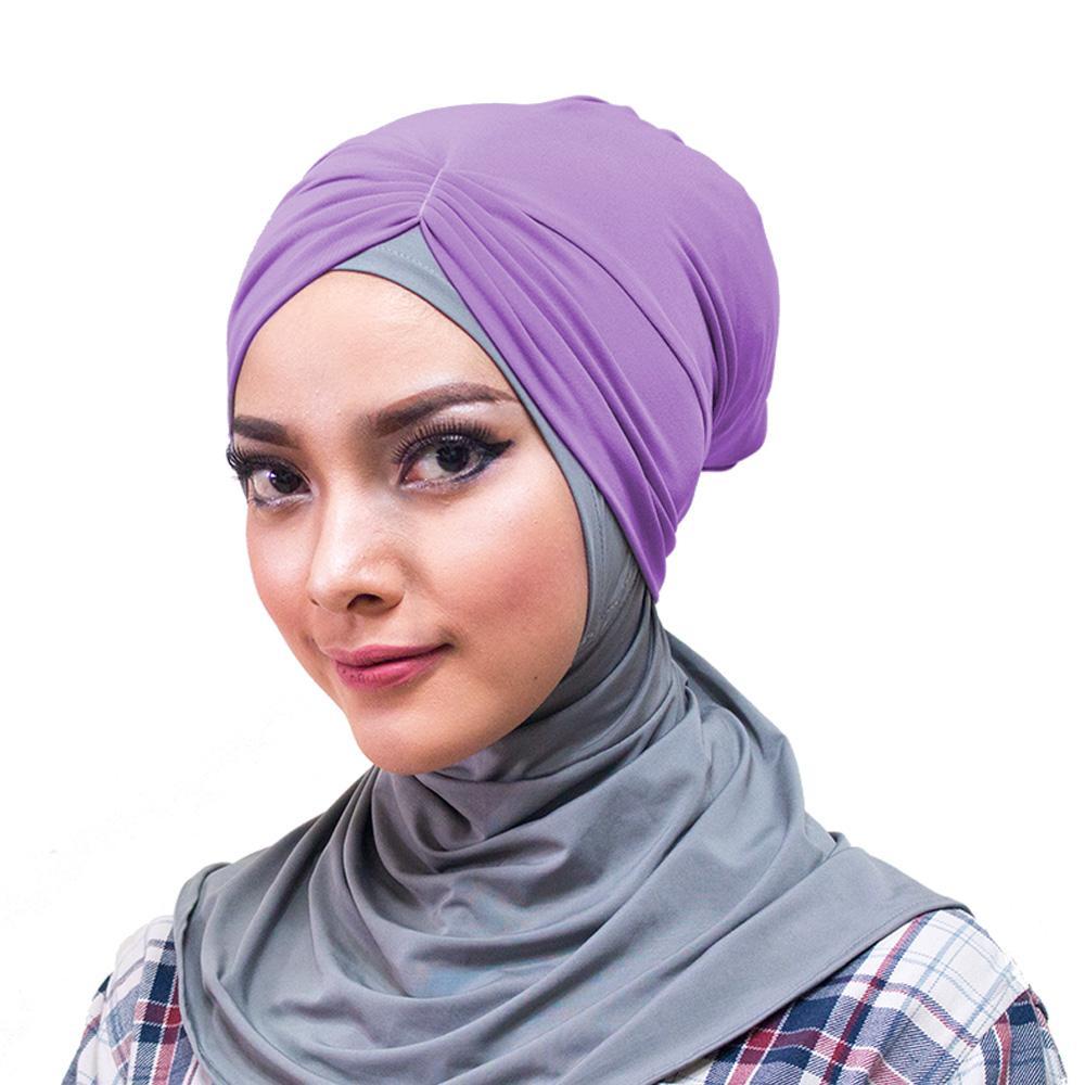 Hijabku Murah - Inner Kerudung Ciput Kerut Risty