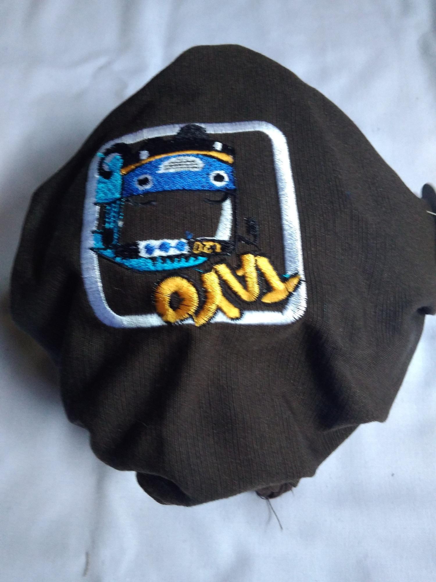 Topi anak tayo harga Murah bagus Import 2a490c3544