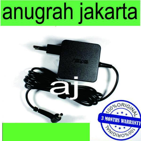 adaptor casan Charger original LAPTOP Asus Vivobook S200E X201 X201E 19v 175a ori