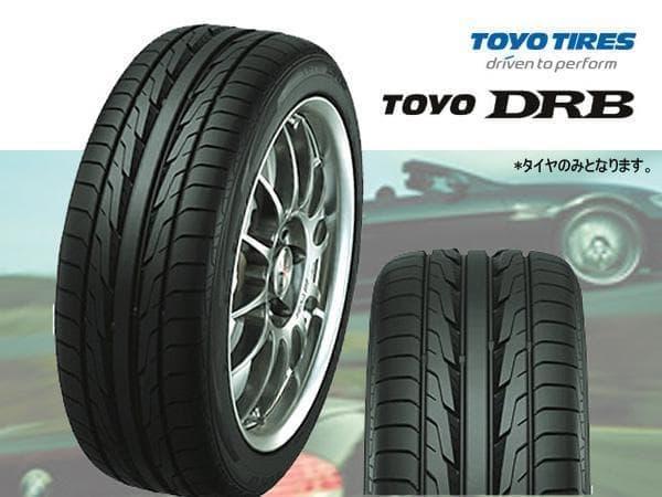 Ban Mobil TOYO DRB TM 215 50 R17