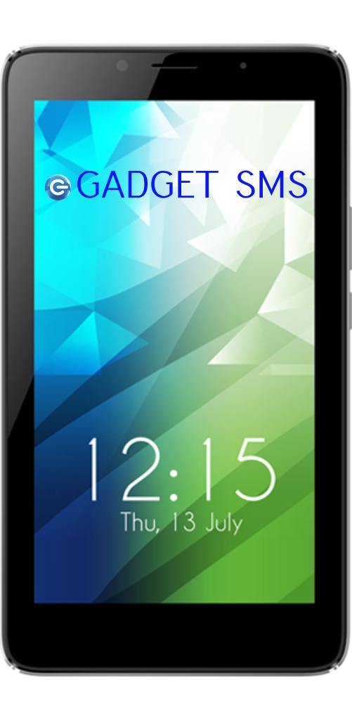 Advan Tablet i7U - 7inch - 4G LTE - RAM 2GB ROM 16GB - Face Unlock