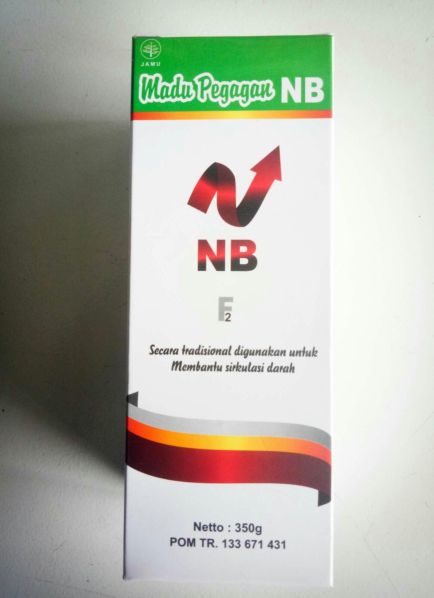 JFI NUTRIBRAIN NB F2,, FORMULA KECERDASAN OTAK