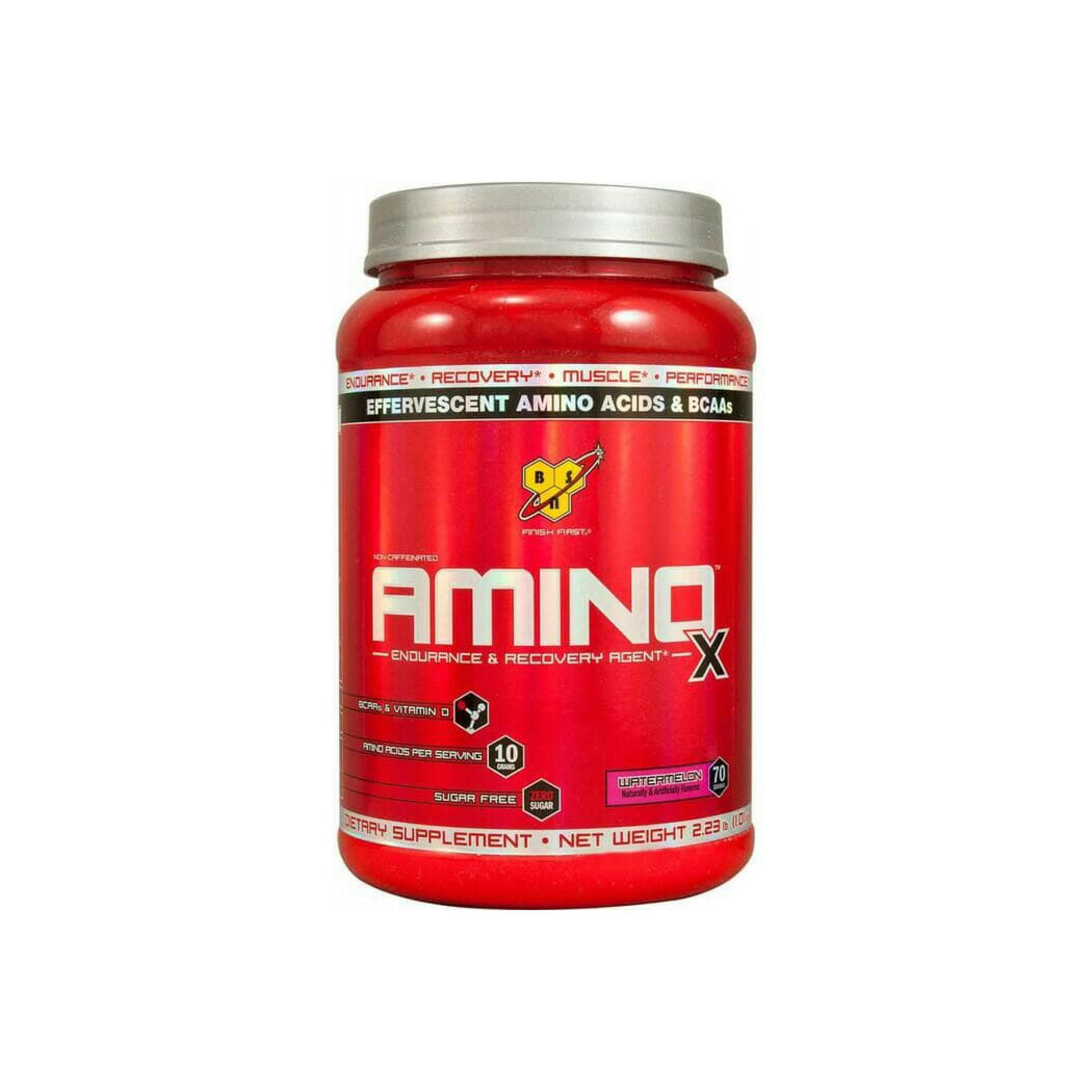 BSN Aminox Amino X Amino-X 70 70x 70serv 70serving serv servings mura