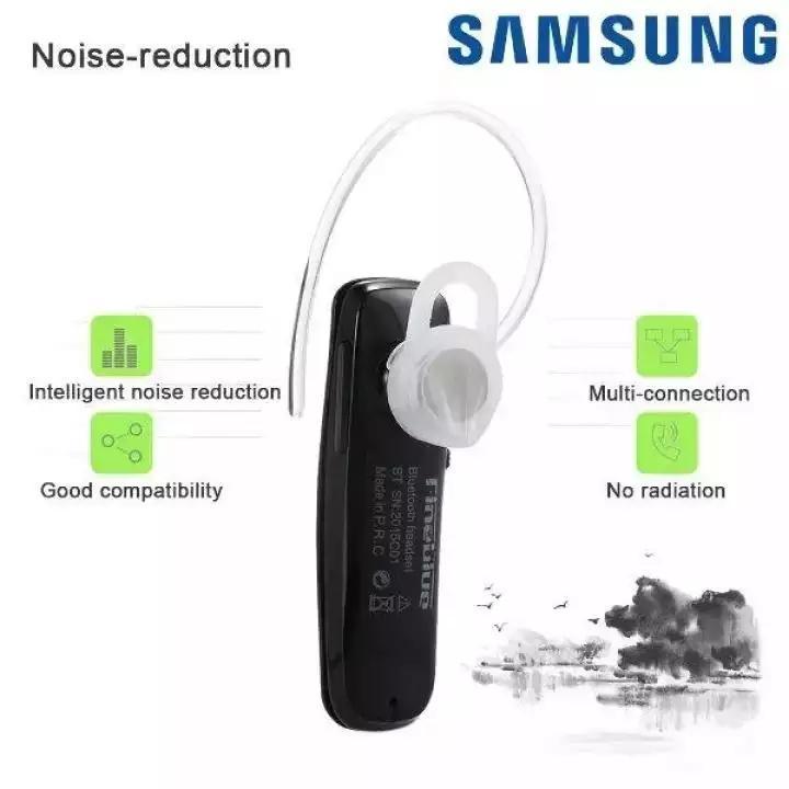 Samsung Handsfree Bluetooth PROMO / hetset bluetoth / Hadset / headset / bluetooth / handset / earpone / handsfree / murah / wireless / supot ke hp android samsung xiaomi sony lg lenovo asus oppo dll