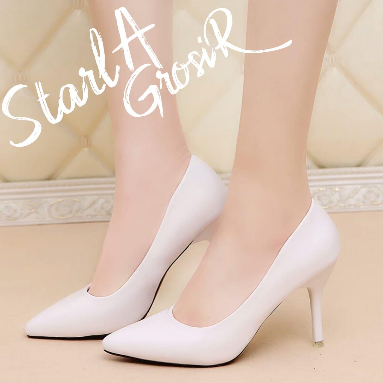 Starla- AC.02 Vantoufle Cleopatra Heels