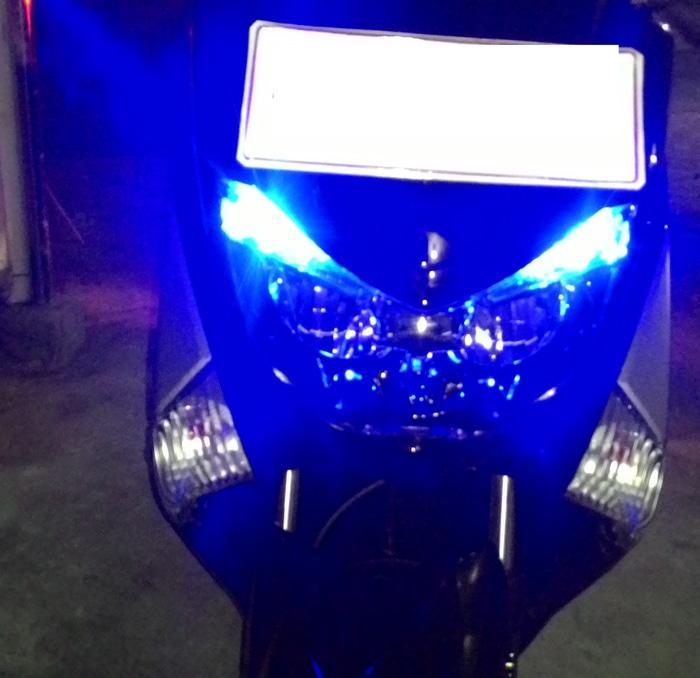 GROSIR!! lampu senja LED yamaha nmax , Lampu LED yamaha nmax