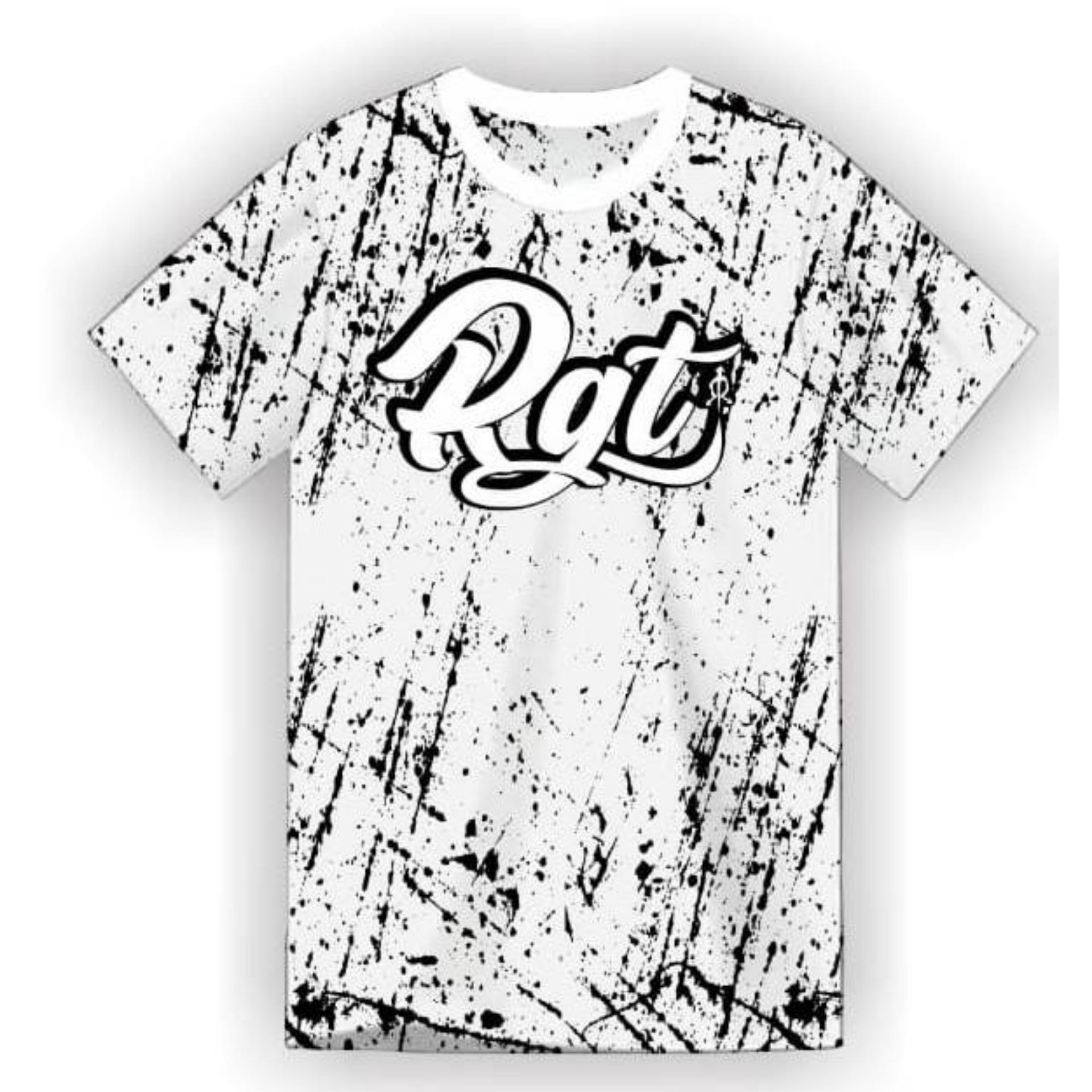 Tshirt Distro Pria - Tshirt Original HELENIC MDL- B A E WEAH